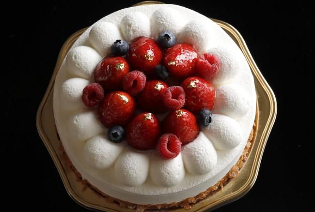 アニバーサリーケーキ(15cm)