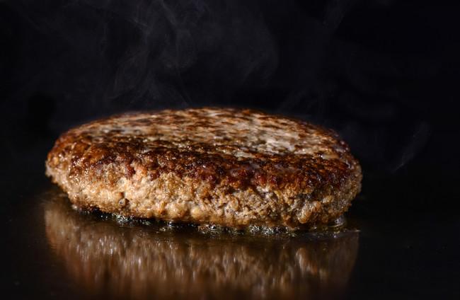 国産牛ハンバーグステーキ