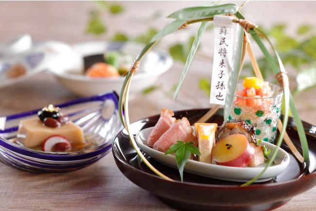 日本料理 うえまち