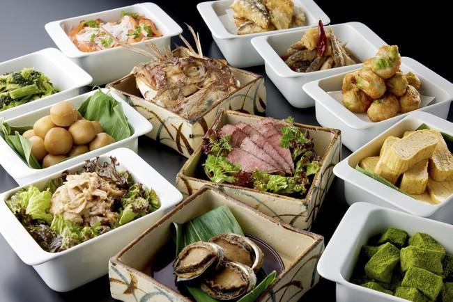 日本料理 かいらん亭 メニューイメージ
