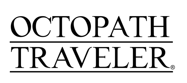 Nintendo Switch™ 向け完全新規RPG『OCTOPATH TRAVELER(オクトパス ...