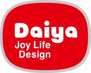 ダイヤコーポレーション 家庭用品商品ロゴ