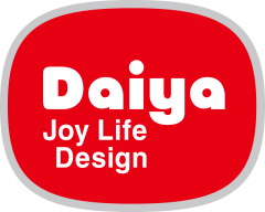 ダイヤコーポレーション 家庭用品ロゴ
