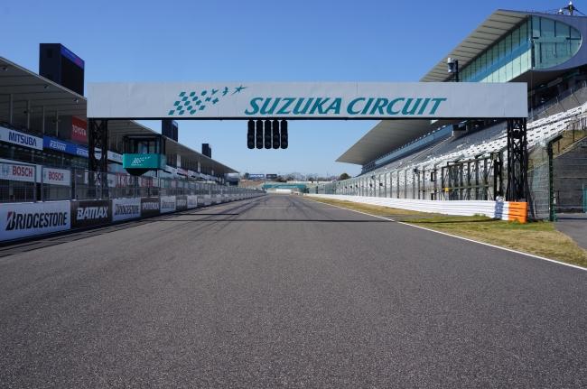 国際レーシングコース
