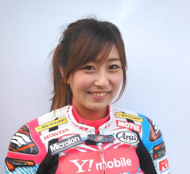 岡崎静夏選手