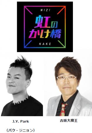 13人 虹プロ