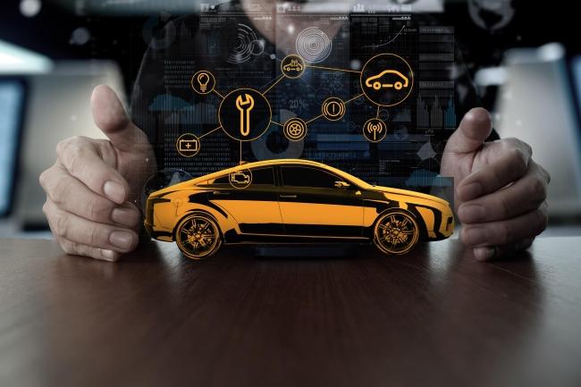 クラウドベースのデータ解析プラットフォームvAnalyticsが、ドライバー、自動車販売・修理店にモビリティサービスを提供