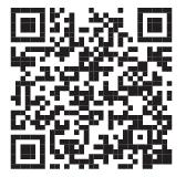 キャンペーンサイト二次元コード