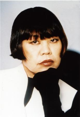 コシノジュンコ氏