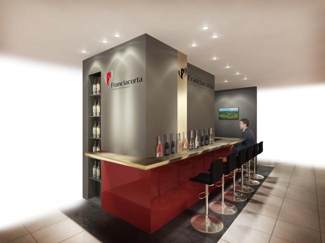 Franciacorta Bar