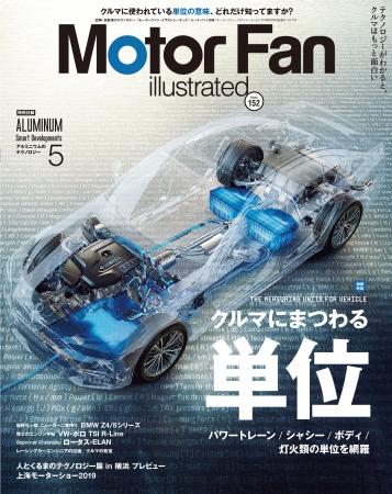 モーターファン・イラストレーテッド  ガイドツアーへのお申し込みは 最新号(vol.152)をプレゼント!