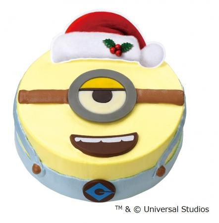 "Bello! クリスマス""ミニオン"""