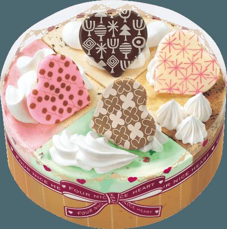 2019 ケーキ サーティワン アイス 値段 【サーティワン】クリスマスアイスケーキ2019〜ミニオンやピカチュウの値段は?