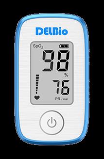 DELBio パルスオキシメータ DB12