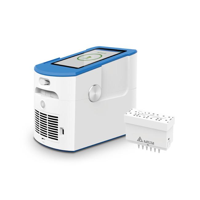 全自動遺伝子解析装置 G1 新型コロナウイルス検査試薬キット
