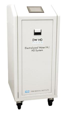 電解水透析(R)個人用透析用水作製装置     「EW-SP31-HD」