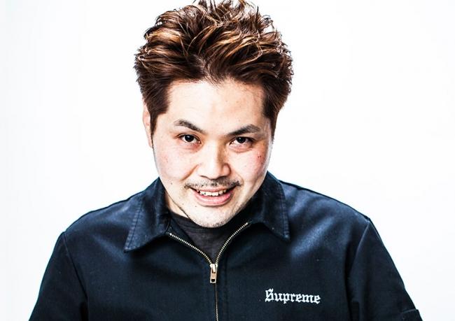 DJ SHIBUCHIN