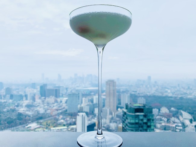 The Ritz-Carlton Tokyo  The Bar  (六本木) サクラステラ