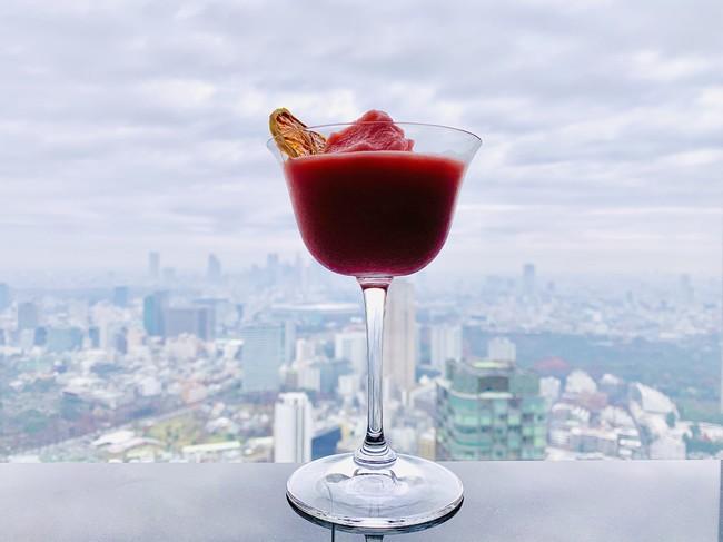 The Ritz-Carlton, Tokyo The Bar ソレロッサ