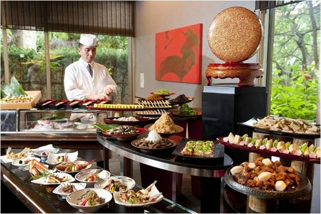 【ANAクラウンプラザホテル沖縄ハーバービュー 】日本料理 ...