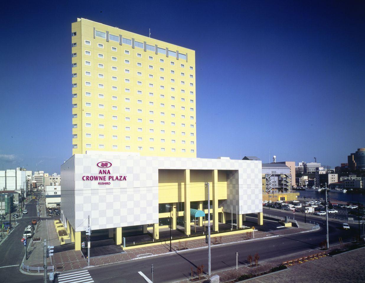 ANAクラウンプラザホテルが国内15都市にネットワークを拡大