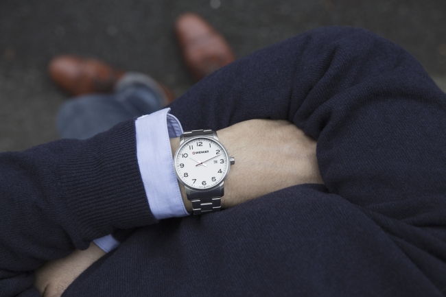 a13d657de4 スイスの腕時計ブランド「WENGER(ウェンガー)」と販売代理店契約を締結 ...