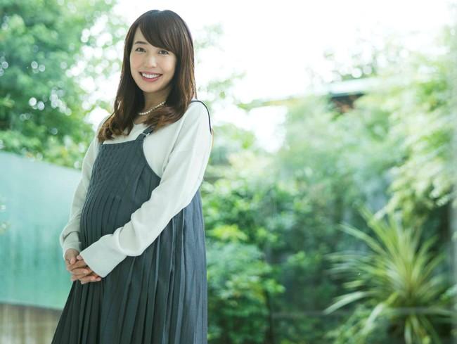 川崎希第二子妊娠
