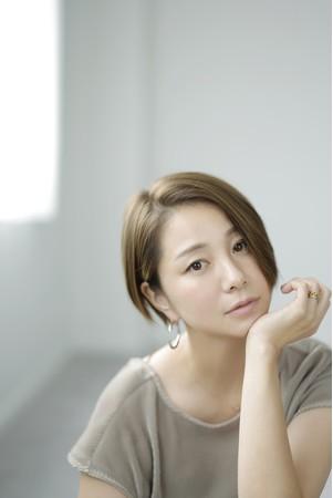 30代女子の永遠の憧れ! モデル・田中美保のスタイルブック発売記念 ...