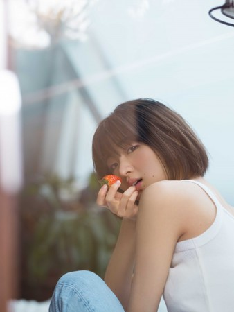 『月刊 #さえ沼』vol.01 ひとりじめ より
