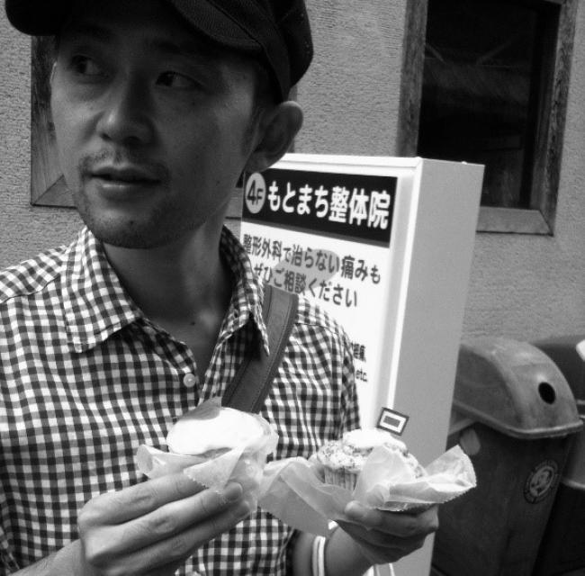 江川純太(Junta Egawa)