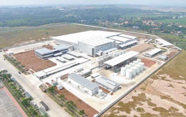 チカラン工場