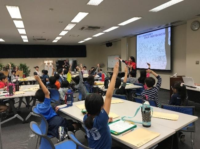 新潟市立東山の下小学校(6月7~9日)