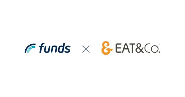 Funds EAT&Co フードメディア