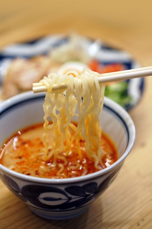 <PARCO店>つけ麺スタイル