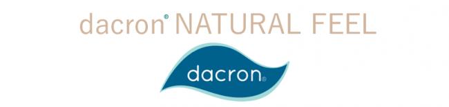 dacron(R)NATURAL FEEL