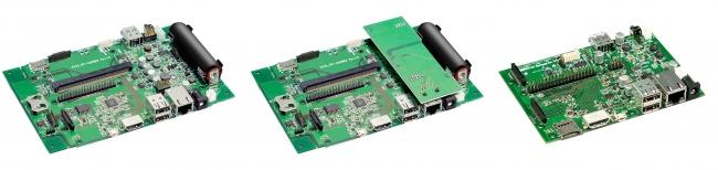 RATOC Raspberry Pi「Triple-R」シリーズ