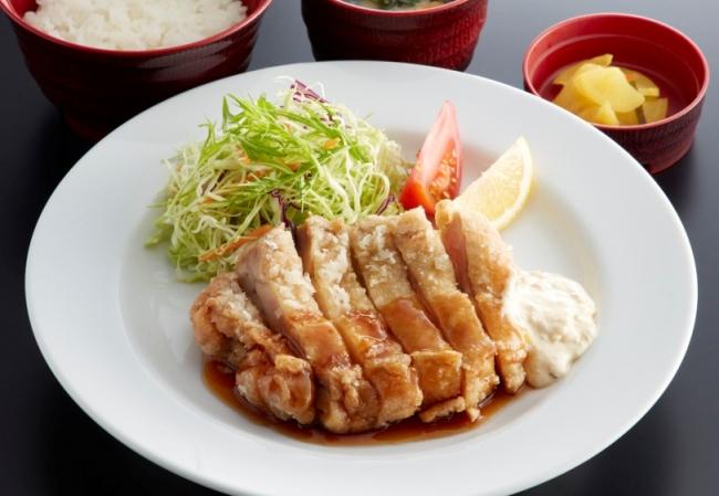 チキン南蛮弁当  ¥659(税込¥711)