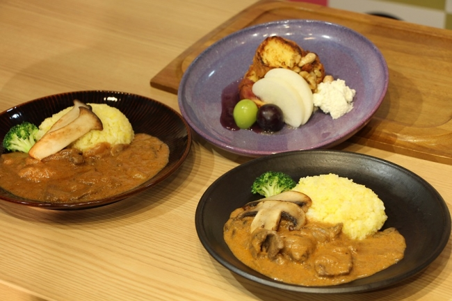 岡山県産和牛 フレンチトースト 鳥取県産和牛