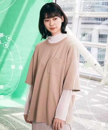 01 Design T-shrit(Size:M, L) 6,800円(税抜)