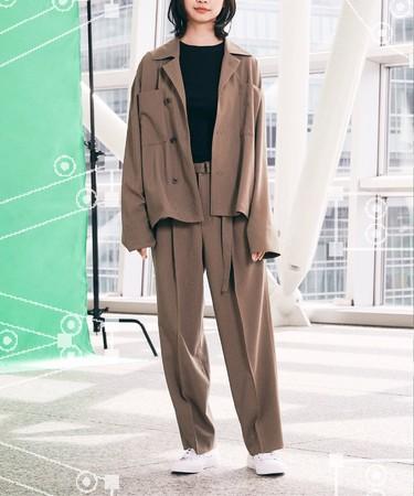 01 Login Pants(Size:S, L) 11,000円(税抜)
