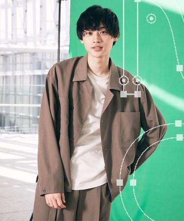 01 Login Jacket(Size:S, L) 16,000円(税抜)