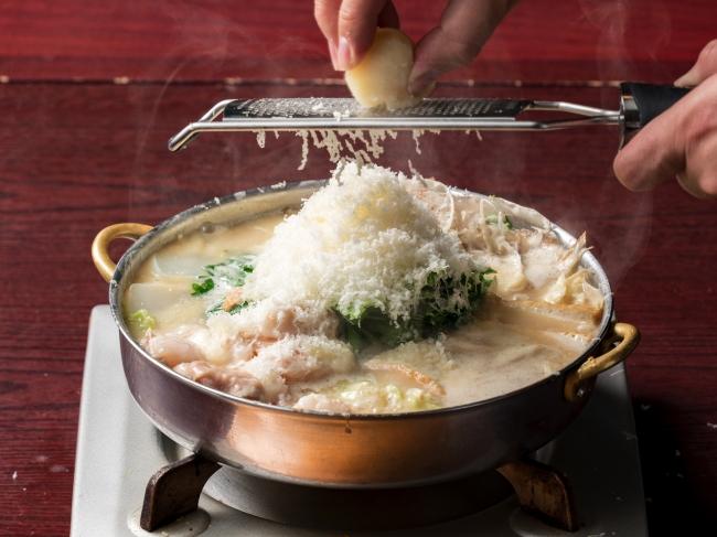 今年のトレンド「発酵鍋」