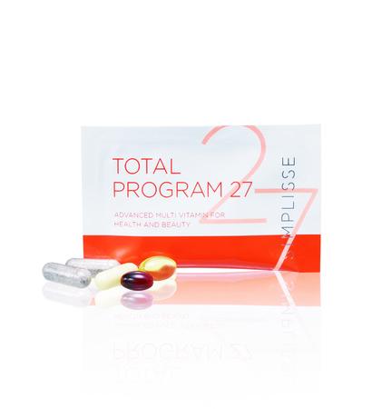 シンプリス トータル プログラム27