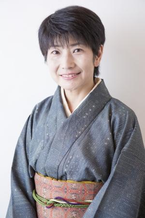 代表理事 槻谷順子