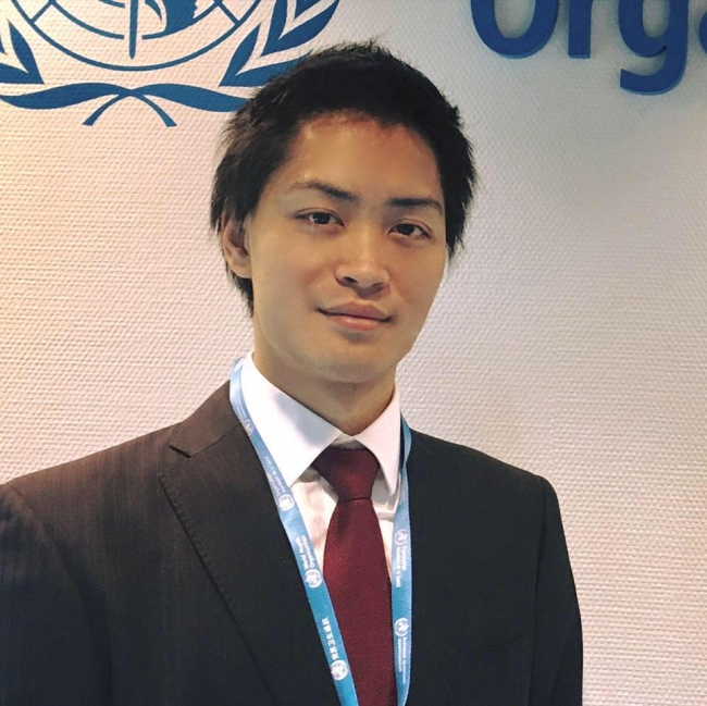 NPO法人親子の未来を支える会代表:林伸彦