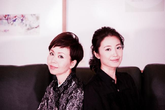 Koko et Kaoli