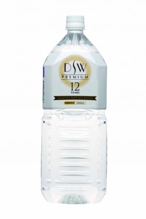 超長期12年保存水 DSW PREMIUM