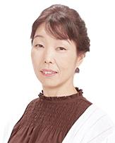 國谷典子さん