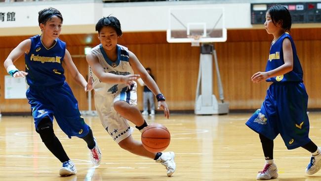三重県、  「鈴鹿を勝たせたい!」地域のつながりが生んだミニバス文化