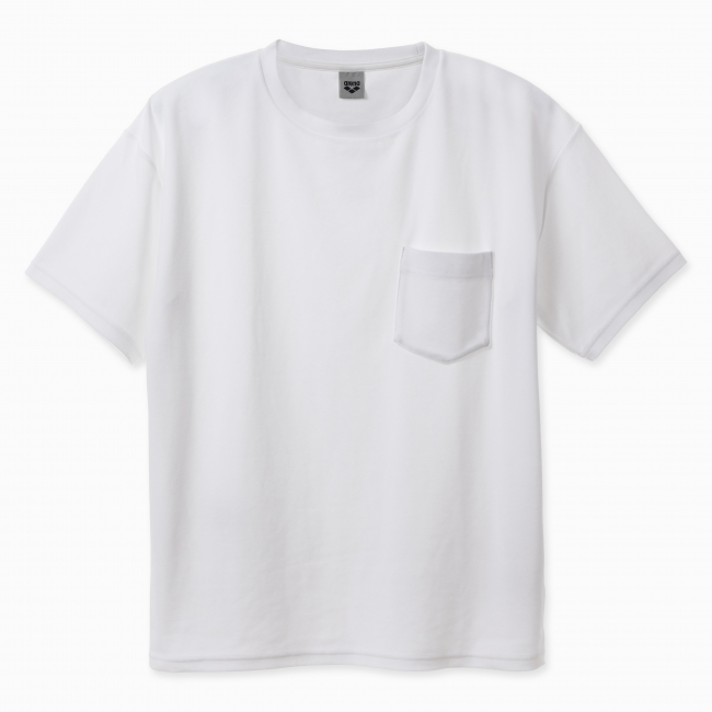 ビックシルエット Tシャツ